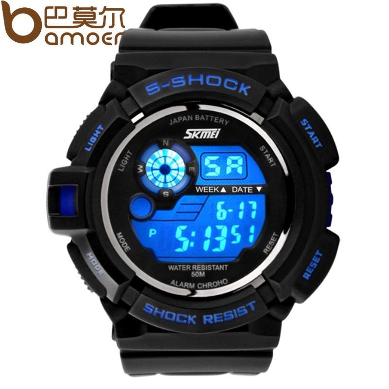 Preço De Relógio Relogios Masculinos - R  200,00 em Mercado Livre 20351759b6