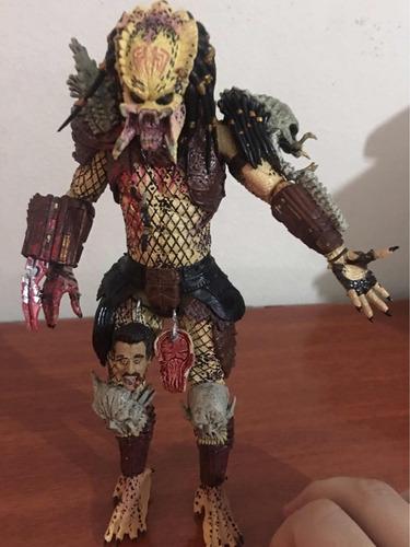Predator Bad Blood Deluxe