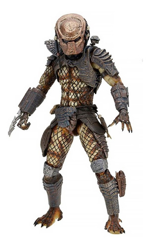 predator ultimate city hunter predator figura n.e.c.a. neca