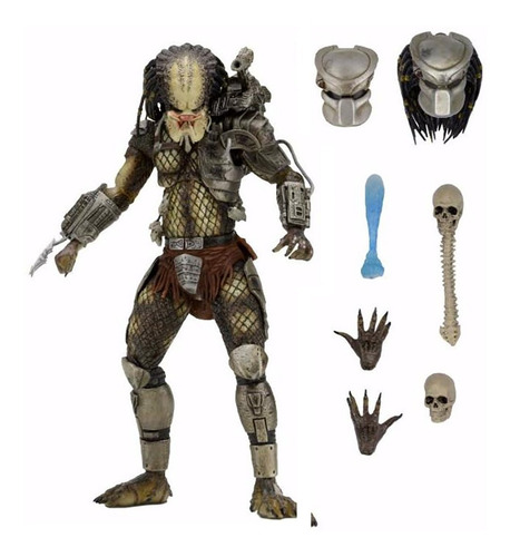 predator ultimate jungle hunter predator n.e.c.a. neca
