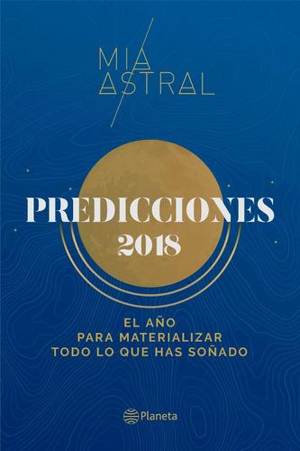 predicciones 2018 mía astral digital