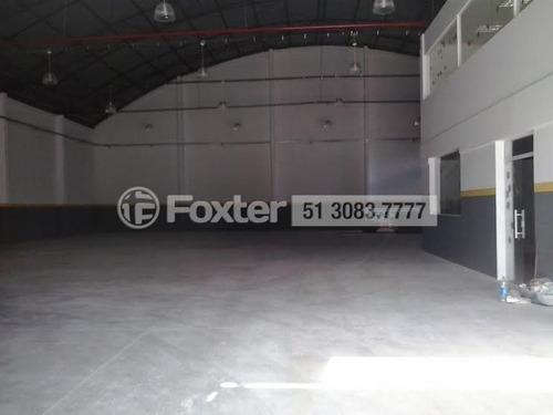 prédio, 1100 m², farrapos - 131313