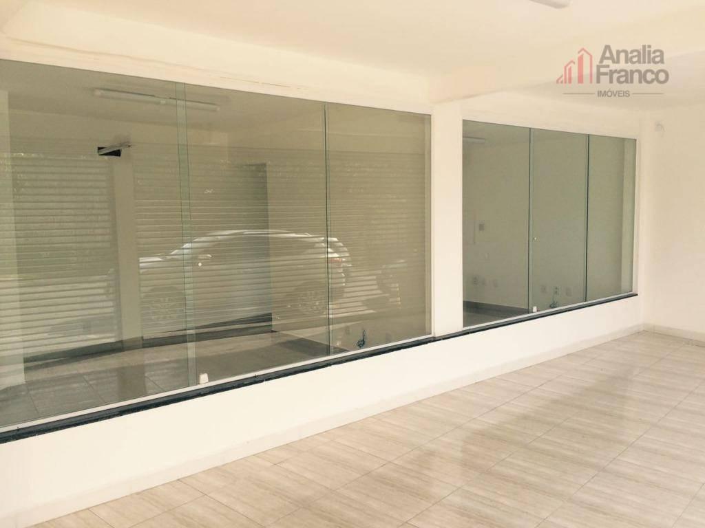 prédio, 138 m² - venda por r$ 1.390.000,00 ou aluguel por r$ 6.500,00/mês - tatuapé - são paulo/sp - pr0150