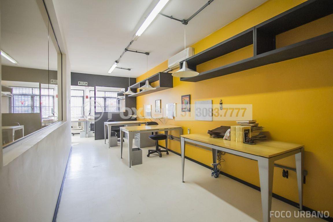 prédio, 240 m², floresta - 146036