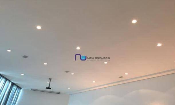 prédio, 300 m² - venda por r$ 2.200.000,00 ou aluguel por r$ 8.500,00/mês - tatuapé - são paulo/sp - pr0175