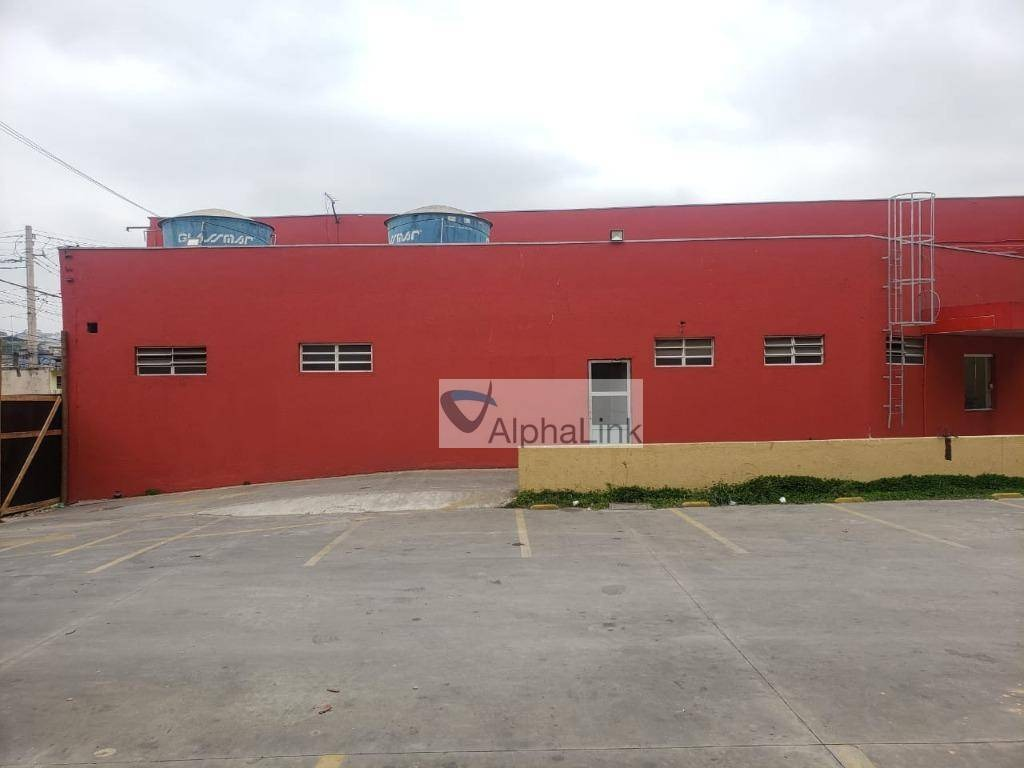 prédio, 610 m² - venda por r$ 4.500.000,00 ou aluguel por r$ 35.000,00/mês - centro - itapevi/sp - pr0033