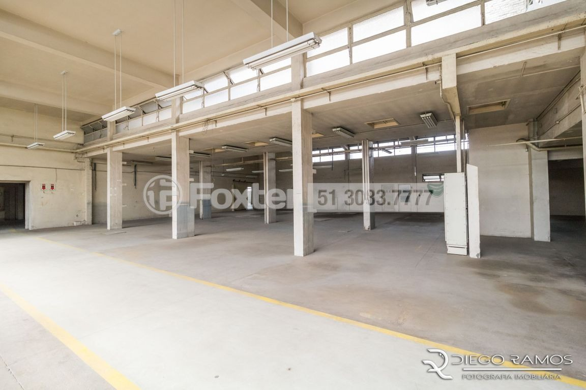 prédio, 6285.61 m², são geraldo - 181865