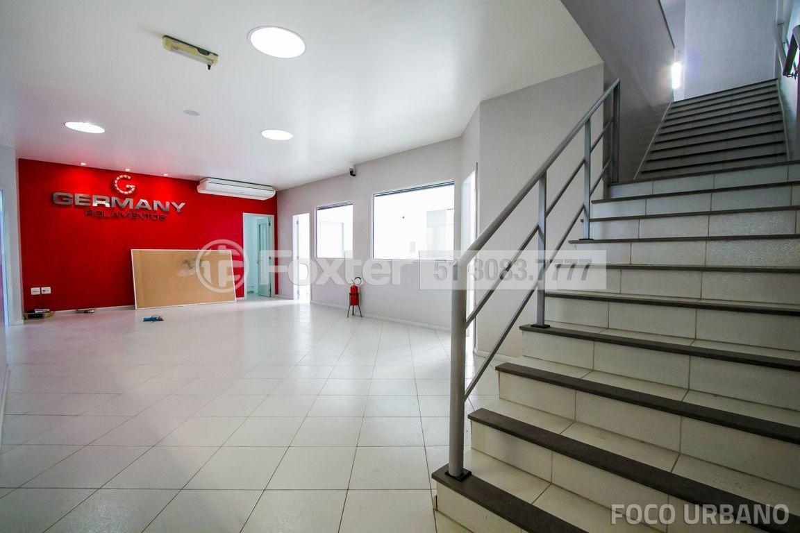 prédio, 690 m², navegantes - 106351