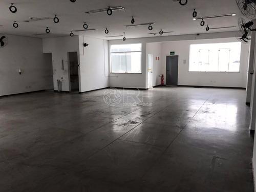 prédio á venda e para aluguel em belém - pr002340