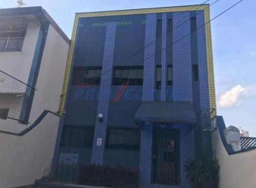 prédio á venda e para aluguel em bonfim - pr248845