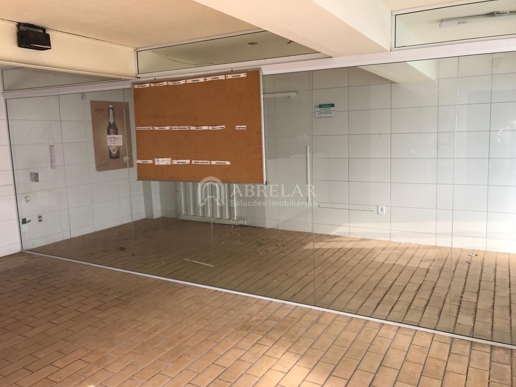 prédio á venda e para aluguel em cambuí - pr005205