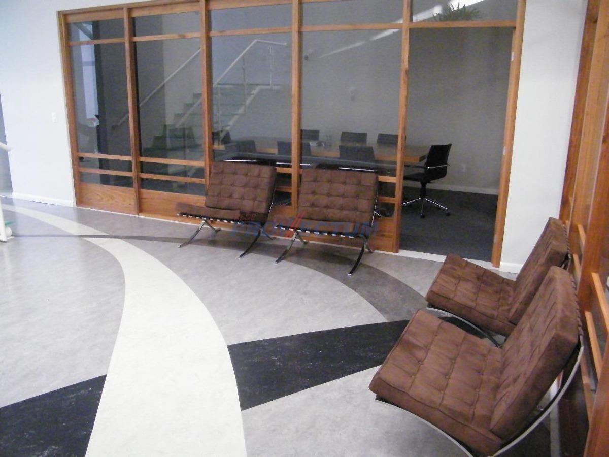 prédio á venda e para aluguel em jardim guanabara - pr242832