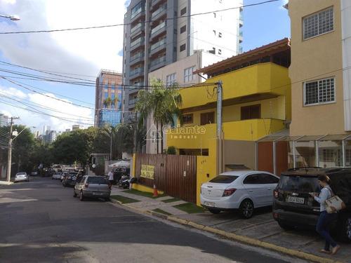 prédio á venda e para aluguel em nova campinas - pr198713