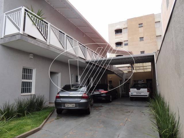 prédio á venda e para aluguel em vila proost de souza - pr080876