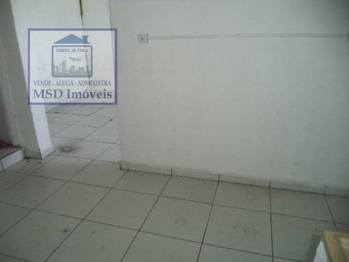 prédio a venda no bairro vila augusta em guarulhos - sp.  - 1536-1