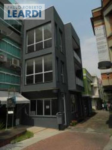 prédio alphaville - barueri - ref: 552539