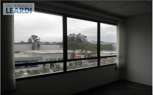 prédio alphaville industrial - barueri - ref: 448823