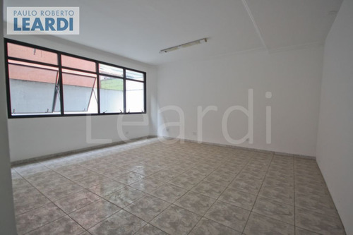 prédio alphaville - santana de parnaíba - ref: 494870