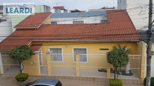 prédio anália franco - são paulo - ref: 543026