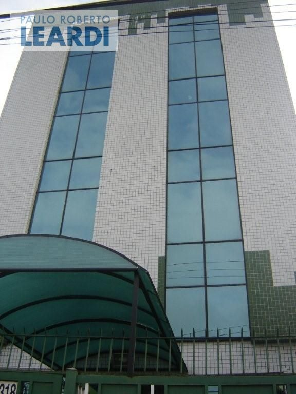 prédio belenzinho - são paulo - ref: 194121
