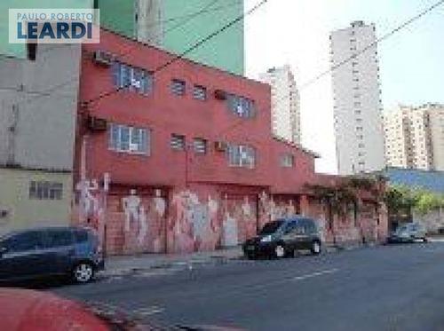prédio belenzinho - são paulo - ref: 415997