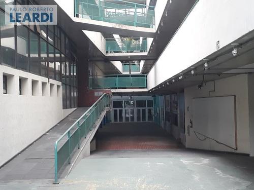 prédio bom retiro  - são paulo - ref: 536195