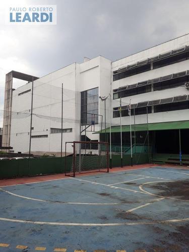 prédio bom retiro  - são paulo - ref: 536197