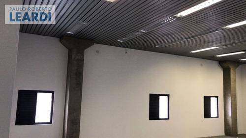 prédio bom retiro  - são paulo - ref: 545694