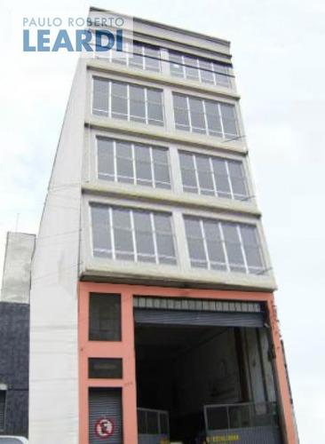 prédio brás - são paulo - ref: 268648