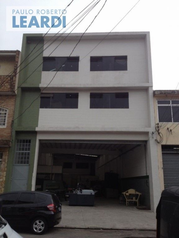 prédio brás - são paulo - ref: 443606