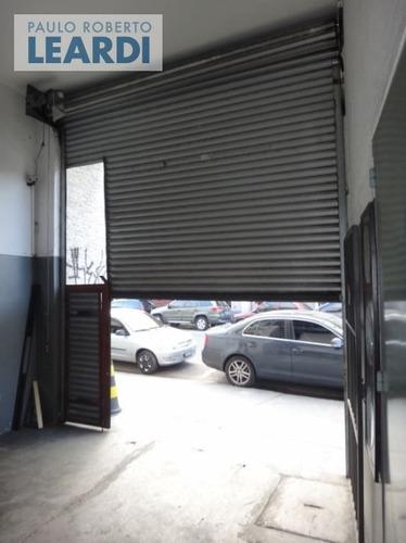 prédio brás - são paulo - ref: 443611