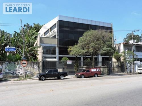 prédio butantã - são paulo - ref: 487657