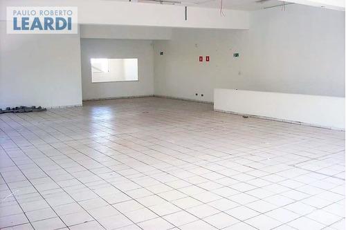 prédio butantã - são paulo - ref: 512715