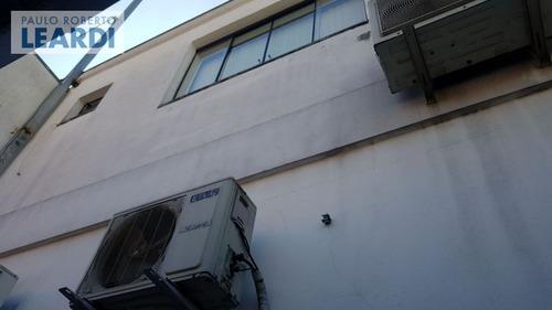 prédio butantã - são paulo - ref: 512933