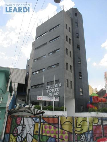 prédio butantã  - são paulo - ref: 540951