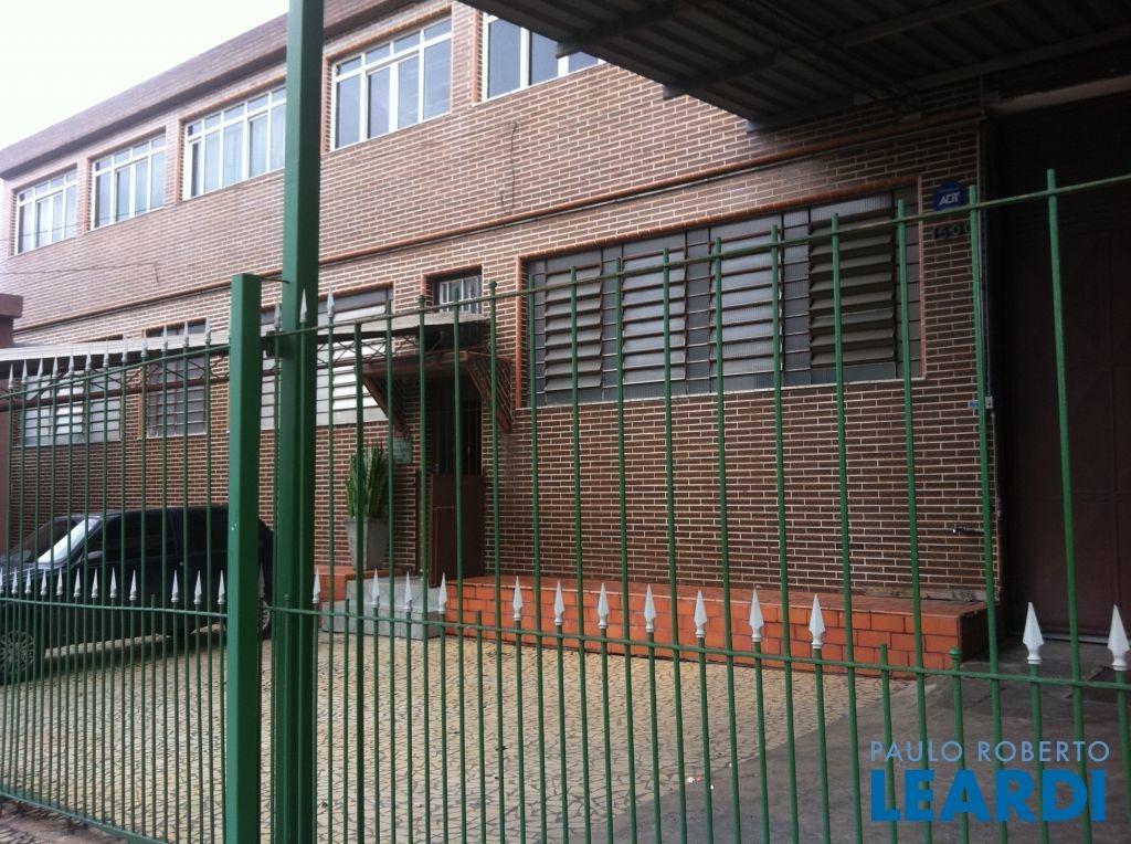 prédio carrão - são paulo - ref: 437744
