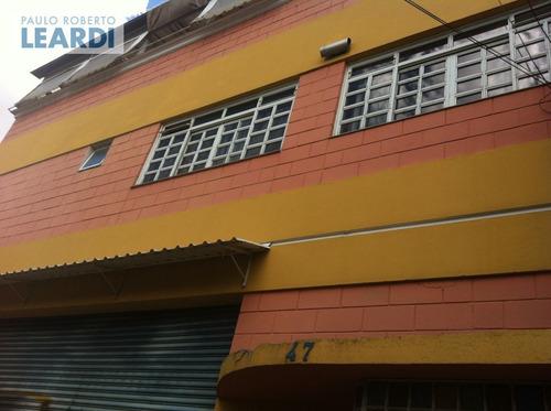 prédio carrão - são paulo - ref: 452382