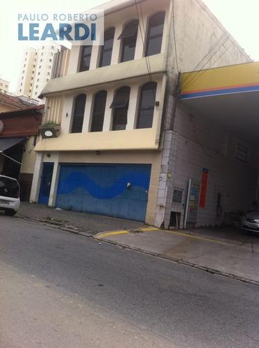 prédio carrão - são paulo - ref: 529130