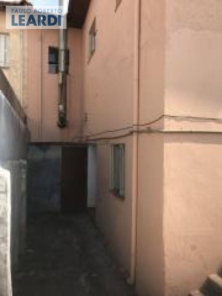 prédio carrão - são paulo - ref: 536777