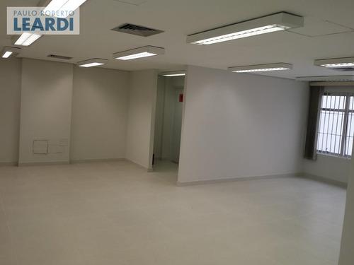 prédio centro - osasco - ref: 447083