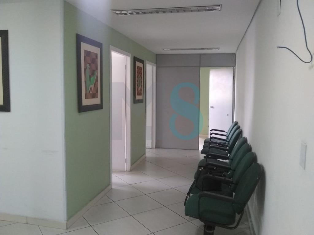 prédio  - centro - pt0017