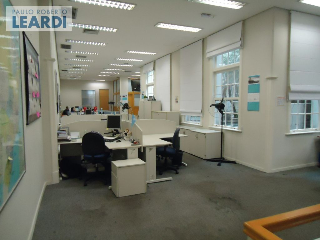 prédio centro - santos - ref: 424664
