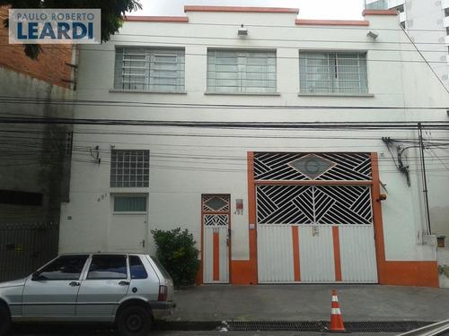 prédio centro  - são paulo - ref: 392680
