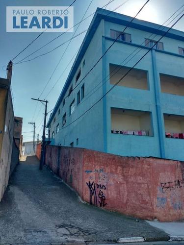 prédio cidade parque brasília - guarulhos - ref: 473681