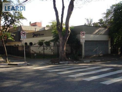 prédio city butantã  - são paulo - ref: 435245