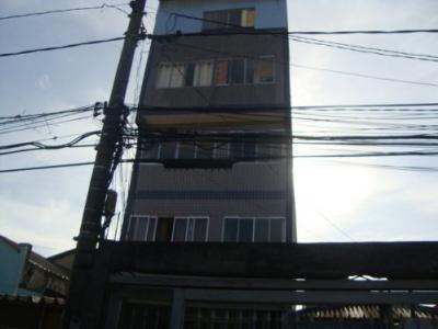 prédio com 05 aptºs-jd nordeste - 530