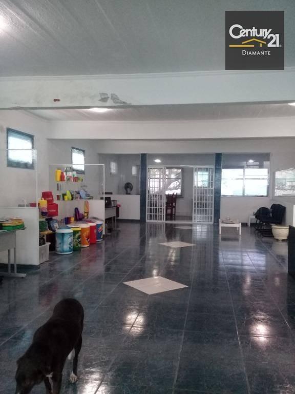 prédio com 4 andares - 579 m² por r$ 2.300.000 - cambuci - são paulo! - ga0086