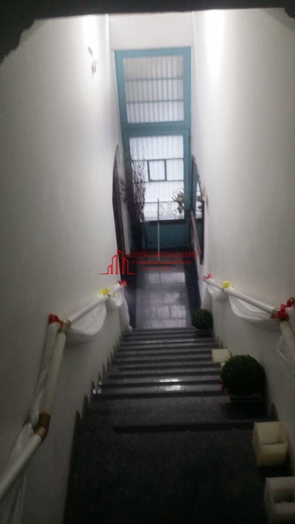prédio comercial 02 pavimentos são caetano para locação - 1087