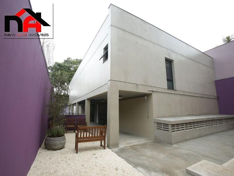 prédio comercial/ 12 vagas/ brooklin - gl00012 - 33258268