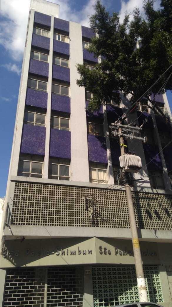 prédio comercial 3616m²  liberdade centro sp